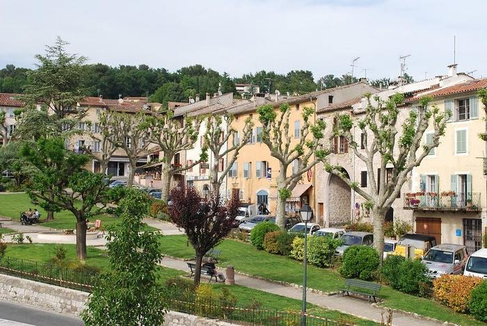 Valbonne CENTURY 21 Visa Immobilier - Riviera - Centre International